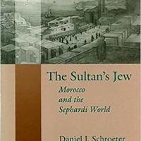 The Sultan's Jew by Daniel Schroeter