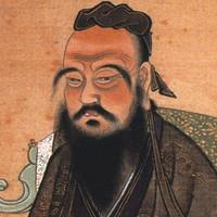 Confucius (551–479 BCE)