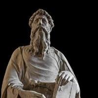 St. John the Evangelist by Donatello