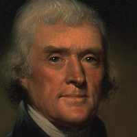 Thomas Jefferson by Ken Burns