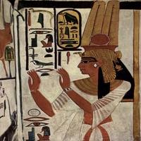 Queen Nefertari (1290–1224 BC)