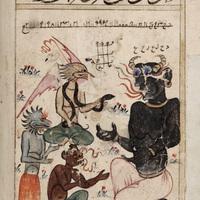 Islamic Beliefs- Jinn or Genie