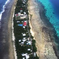 The Sinking Island- Tuvalu