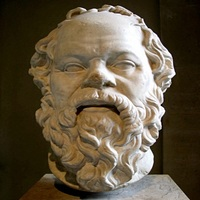 Socrates (470 BCE - 399 BCE)