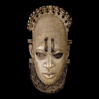 Pendant Mask, Lyoba