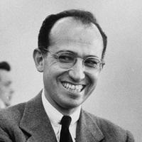 Jonas Salk: The Man Who Beat Polio