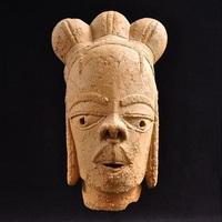 Nok Terracottas (500 B.C.–200 A.D.)