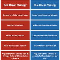 Cirque du Soleil - Blue Ocean Strategy