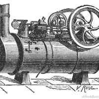 The First Reliable Steam Engine