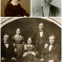 John D. Rockefeller: Family