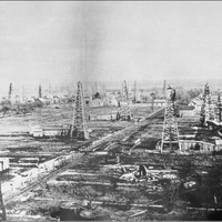 Standard Oil: Early Business Structure and Mission