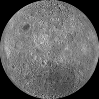 """Dark"" Side of the moon"