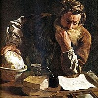 Archimedes (287 BC – 212 BC)
